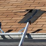 Storm Damage Roof Repair Augusta GA and Grovetown GA - Page Roofing